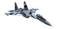 SU-35 70MM EDF 108cm grau