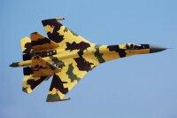 SU-35 70mm EDF 108cm desert