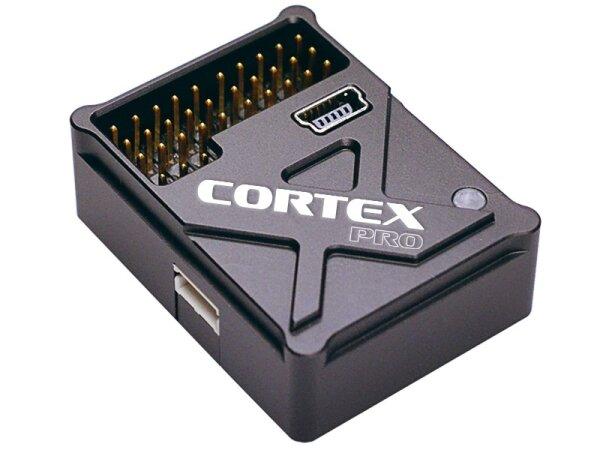 Cortex Pro Neues 3-Achs-Stabilisierungssystem für RC-Flächenmodelle