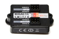 Universal Magnet Switch