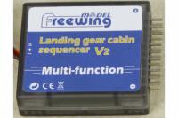 Freewing Fahrwerkssequenzer V2