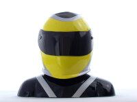 Pilot für Katana S 120 gelb