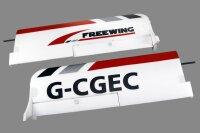 Freewing CTLS Tragflächenset