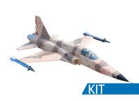 """Freewing F-5 Tiger """"Camo"""" KIT"""