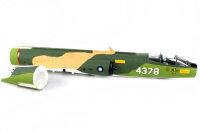 Freewing F-104 Starfighter 70mm Rumpf