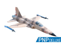 """Freewing F-5 Tiger """"Camo"""" PnP-Deluxe"""